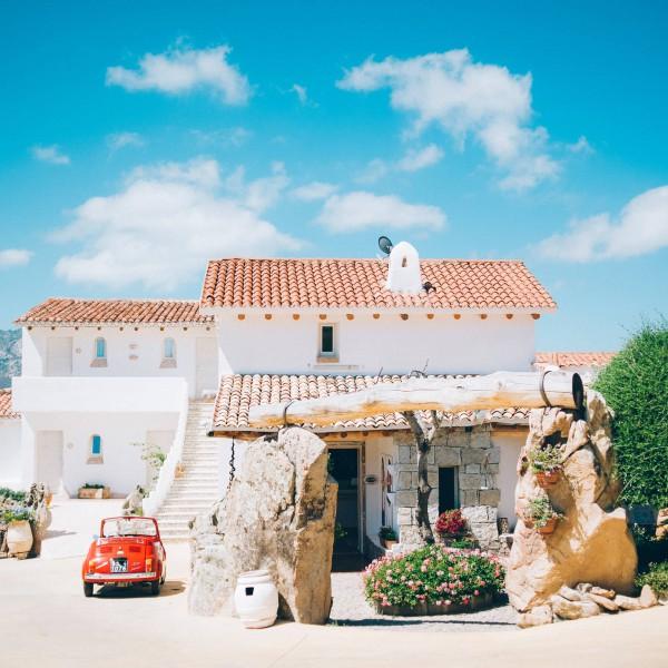 venues in Sardinia