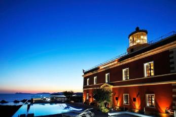 Luxury venue for wedding in Sardinia