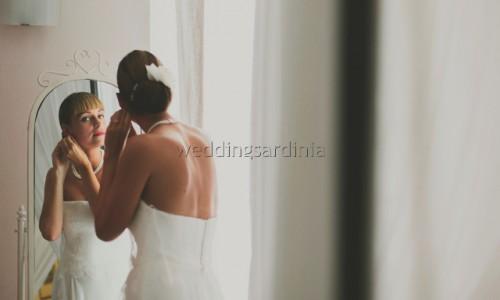 Catholic wedding Bosa Sardinia