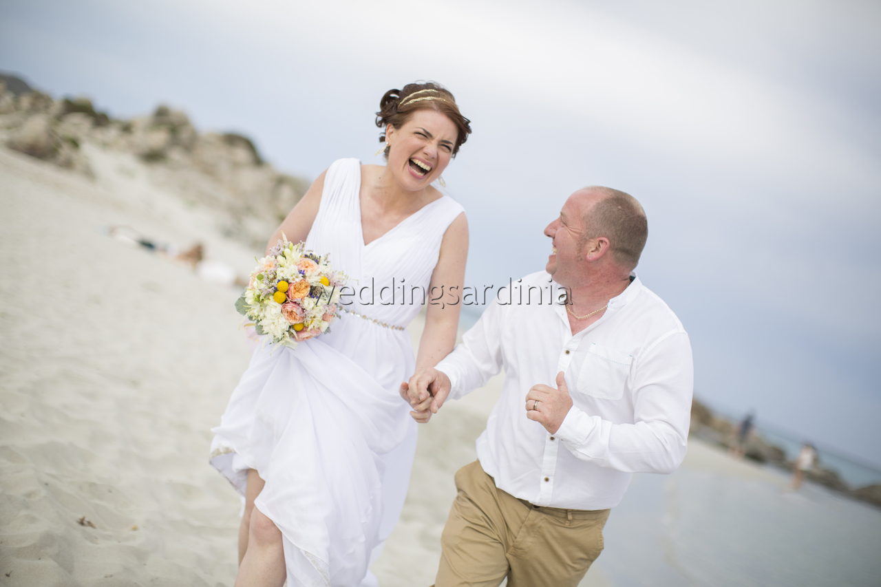 wedding elopement villasimius