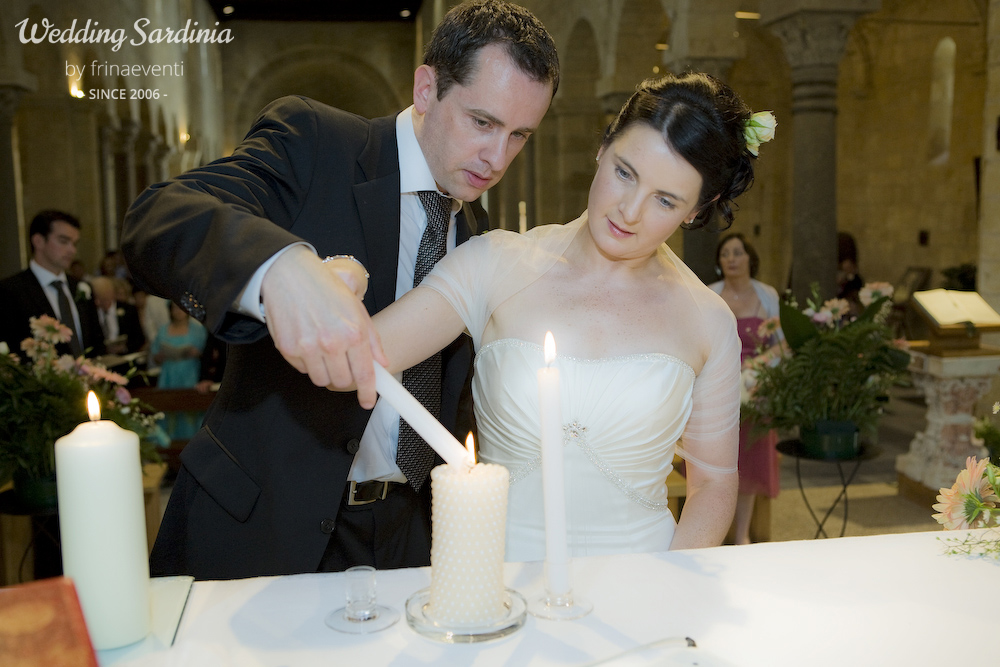 Catholic weddings in sardinia frianaeventi wedding planners catholic wedding in sardinia 4 junglespirit Image collections
