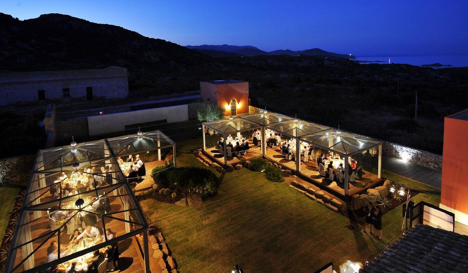 luxury venue sardinia 2