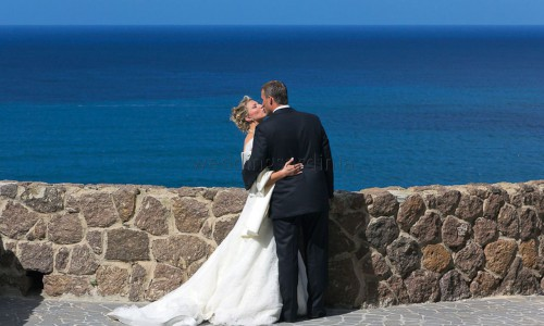 catholic wedding castelsardo