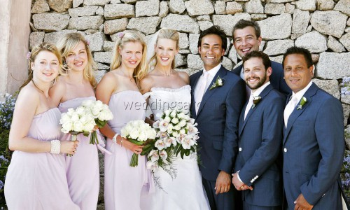 luxury wedding emerald coast sardinia