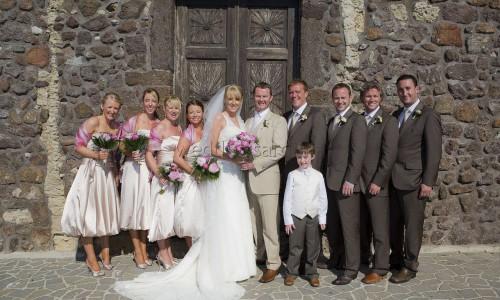 wedding alghero & castelsardo sardinia