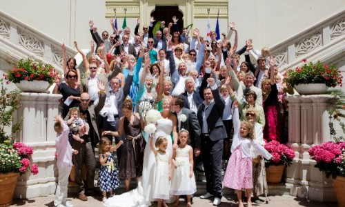 Wedding in villa Cagliari sardinia