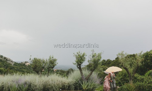 Wedding in the emerald Coast Sardinia