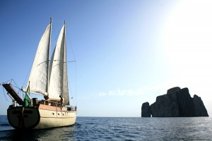 wedding on boat in Sardinia (3)