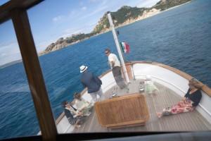 wedding on boat in Sardinia (4)