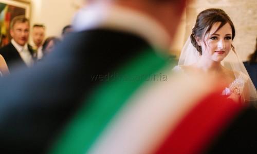 C&A Wedding in Castesardo