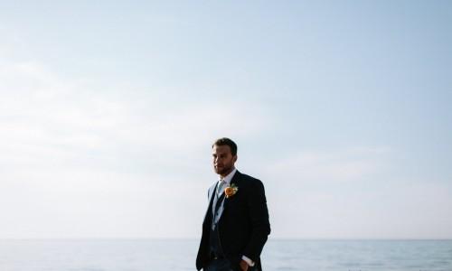 C&A Wedding in Castelsardo