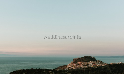 C&A Wedding in Castelsardo