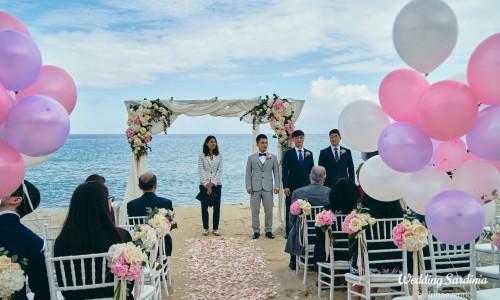 D&J beach wedding sardinia (1)