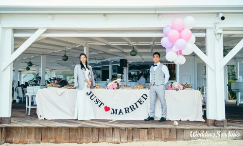 D&J beach wedding sardinia (16)