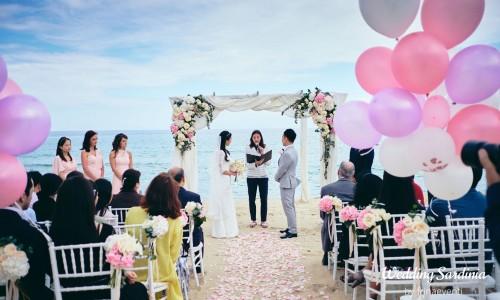 D&J beach wedding sardinia (5)