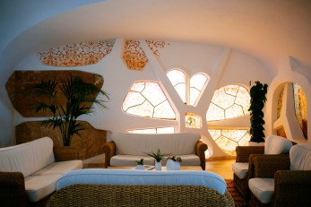 Hotel for weddings in Sardinia