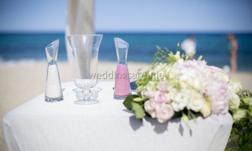 C+J beach wedding in Costarei (2)